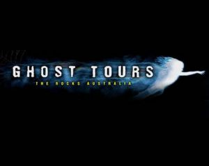 The Rocks Ghost Tours - Accommodation Australia