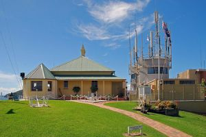 Nelson Head Heritage Lighthouse and Reserve - Accommodation Australia