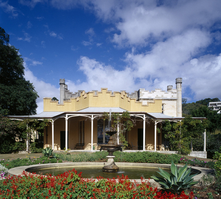 Vaucluse House - Accommodation Australia