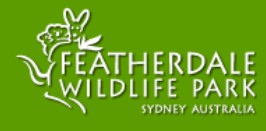 Featherdale Wildlife Park - Accommodation Australia