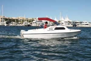 Mirage Boat Hire - Accommodation Australia