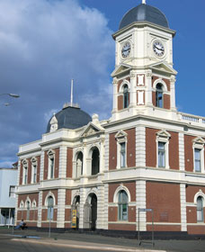 Boulder Town Hall - Accommodation Australia