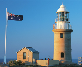 Lighthouse Scenic Drive - Accommodation Australia
