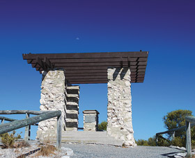 Vlamingh Lookout - Accommodation Australia