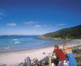 Ocean Beach - Accommodation Australia