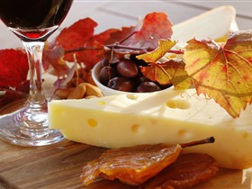 McLaren Vale Cheese and Wine Trail - Accommodation Australia