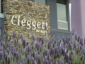 Cleggett Wines - Accommodation Australia