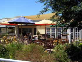 The Cheese Factory Meningie's Museum Restaurant - Accommodation Australia