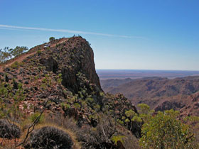 Arkaroola Wilderness Sanctuary - Accommodation Australia