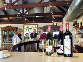 d'Arenberg Vineyard And Winery - Accommodation Australia