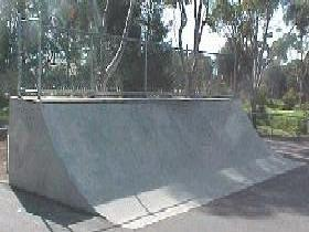 Moonta Skatepark - Accommodation Australia
