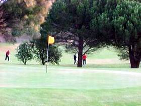Meningie Lake Albert Golf Club - Accommodation Australia