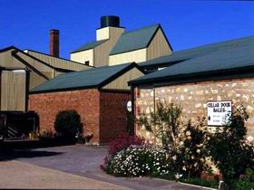 Bleasdale Vineyards - Accommodation Australia