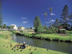Strathalbyn Market - Accommodation Australia
