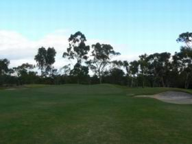 Naracoorte Golf Club - Accommodation Australia