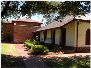 Charles Sturt Museum - Accommodation Australia
