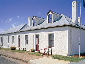 Deloraine Folk Museum - Accommodation Australia
