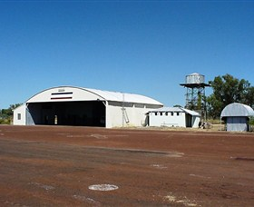 Daly Waters Aviation Complex - Accommodation Australia