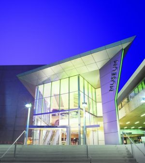 Queensland Museum and Sciencentre - Accommodation Australia