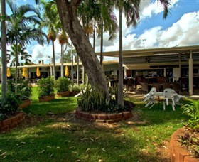 Katherine Country Club - Accommodation Australia