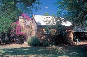 Springvale Homestead - Accommodation Australia