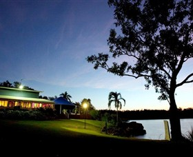 Lake Bennett Resort - Accommodation Australia