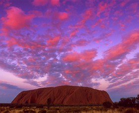 Uluru-Kata Tjuta National Park - Accommodation Australia