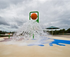 Palmerston Water Park - Accommodation Australia