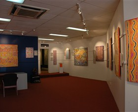 Mason Gallery - Accommodation Australia