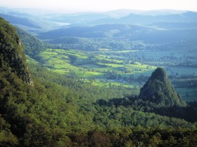 Springbrook Plateau Springbrook National Park - Accommodation Australia