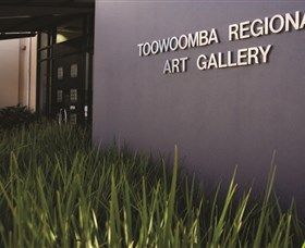 Toowoomba Regional Art Gallery - Accommodation Australia
