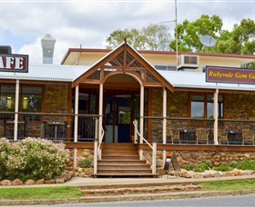 Rubyvale Gem Gallery - Accommodation Australia
