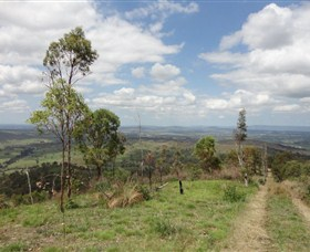 City View Camping and 4WD Park - Accommodation Australia