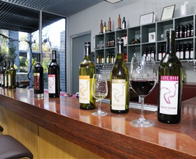 Cape Horn Winery - Accommodation Australia