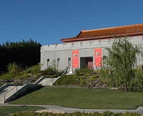 Gum San Chinese Heritage Centre - Accommodation Australia