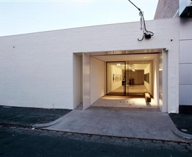 Centre for Contemporary Photography - Accommodation Australia