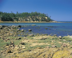 Aslings Beach - Accommodation Australia