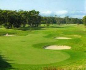 Shoalhaven Heads Golf Club Bistro - Accommodation Australia