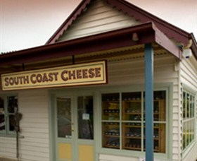 South Coast Cheese - Accommodation Australia