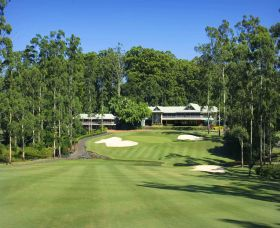 Bonville Golf Resort
