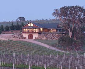 Kurrajong Downs Wines Vineyard - Accommodation Australia
