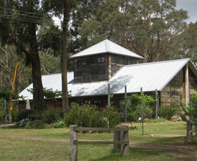 Bou-saada Vineyard and Wines - Accommodation Australia