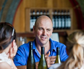 Lowe Wines - Accommodation Australia