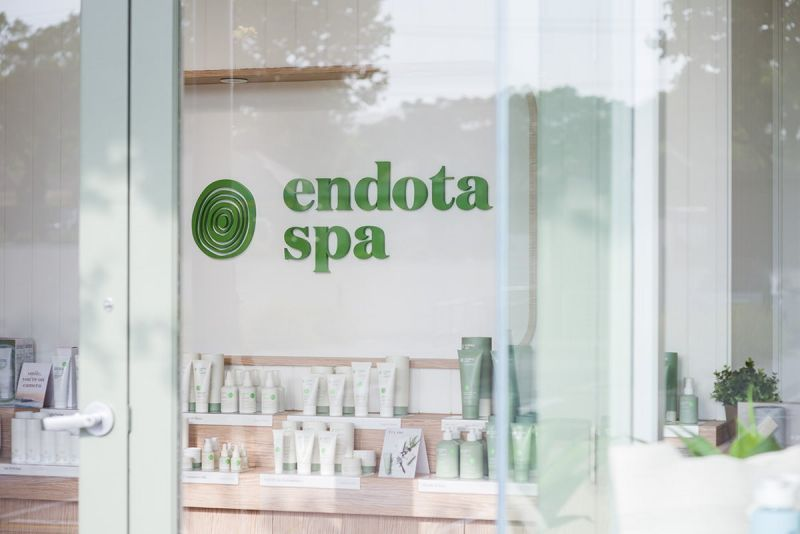 Endota Day Spa Burnside - Accommodation Australia