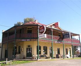 Coolac Hotel - Accommodation Australia