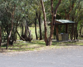 Goonoowigall State Conservation Area - Accommodation Australia