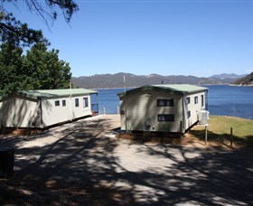 Inland Waters Holiday Parks Burrinjuck Waters - Accommodation Australia