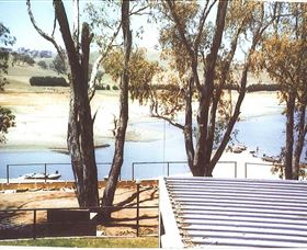 Hume Park - for Day Visitors - Accommodation Australia