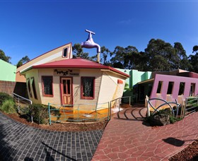 A Maze'N Things - Accommodation Australia