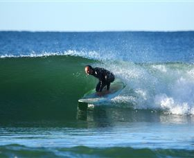 Surfaris Surf Camp - Accommodation Australia
